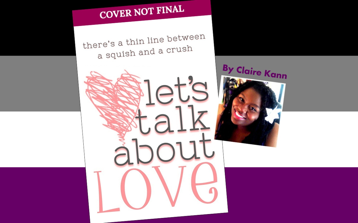 Review: 'Let's Talk About Love' by Claire Kann