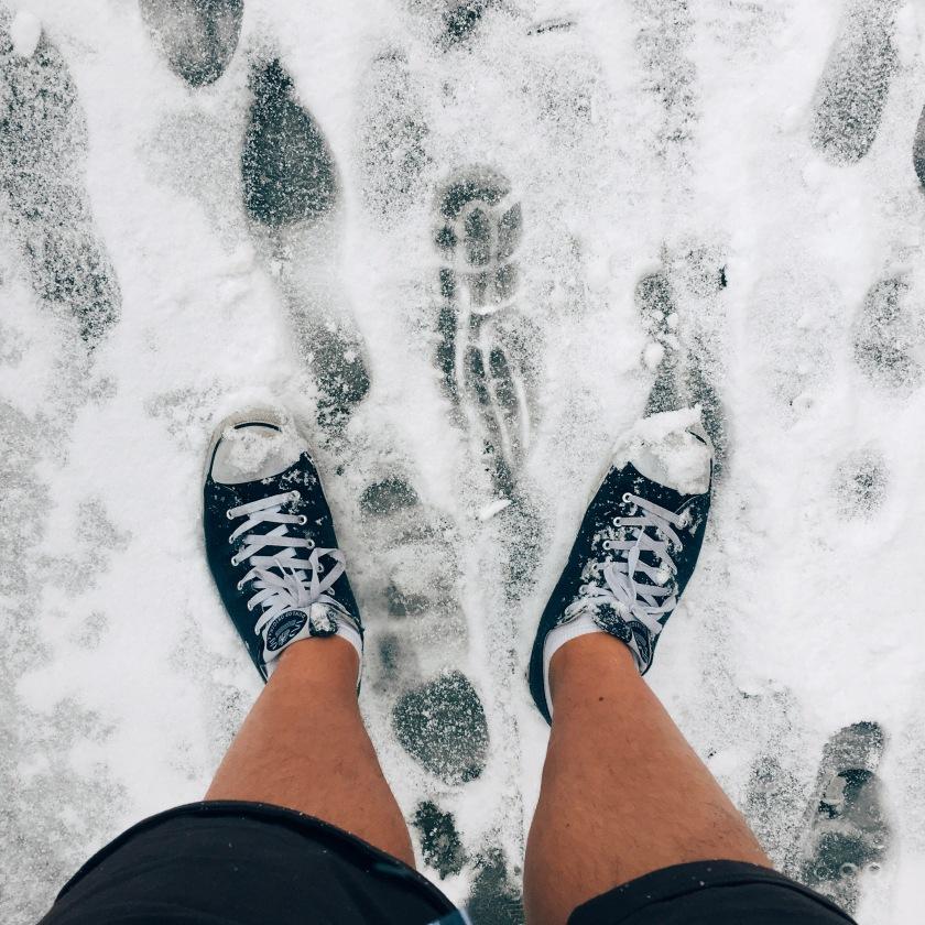 Stockholm Shorts
