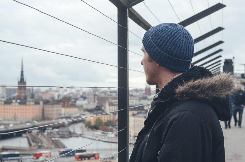 Katarina Elevator Södermalm